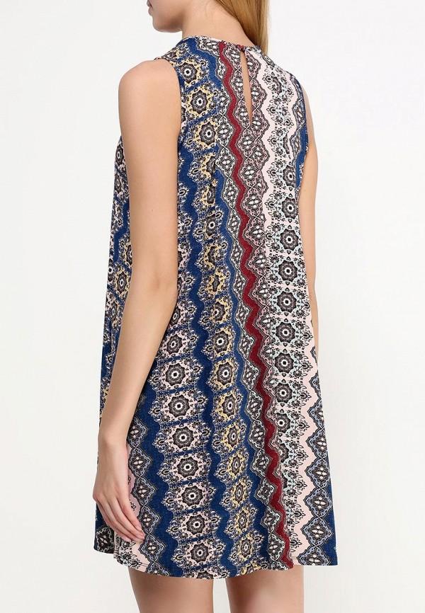 Платье-миди BCBGeneration NBN69G48: изображение 4