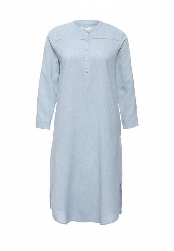 Платье-миди BCBGeneration BDI69G67: изображение 1