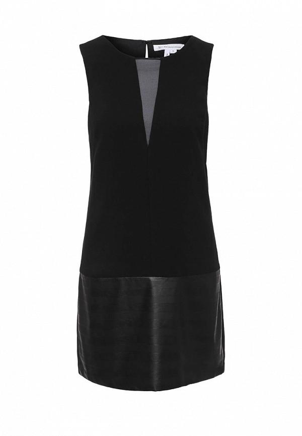 Платье-мини BCBGeneration GEF66G35: изображение 1