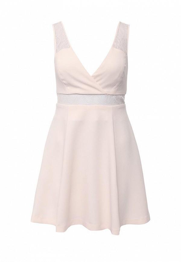 Платье-миди BCBGeneration GEF67G17: изображение 1
