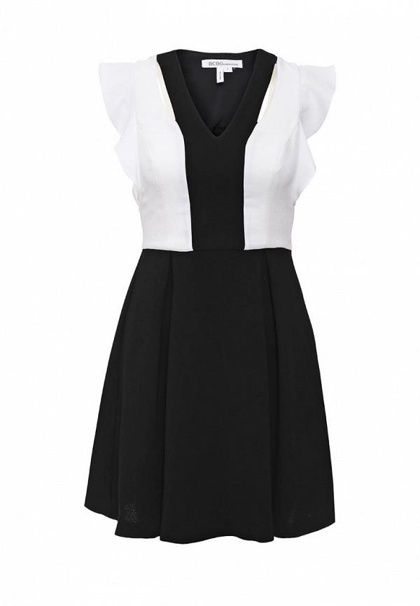 Платье-мини BCBGeneration GEF69G32: изображение 1