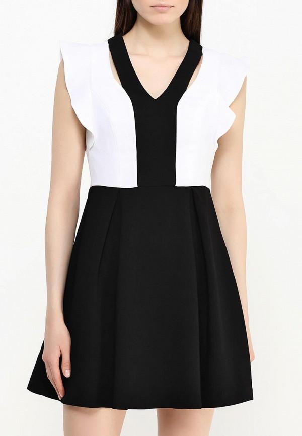 Платье-мини BCBGeneration GEF69G32: изображение 3