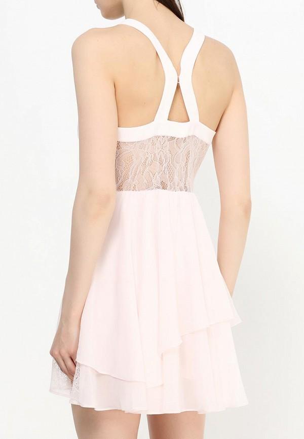 Платье-миди BCBGeneration VDW67H85: изображение 4
