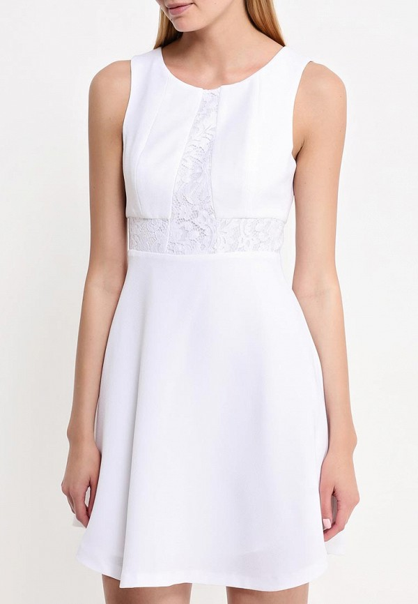 Платье-мини BCBGeneration GEF69H51: изображение 3