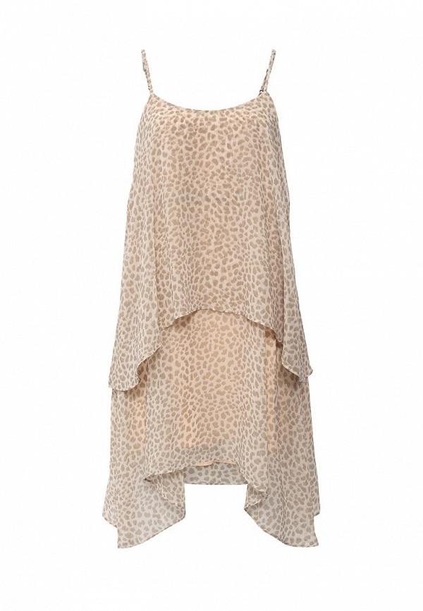 Платье-миди BCBGeneration PFA69G55: изображение 1