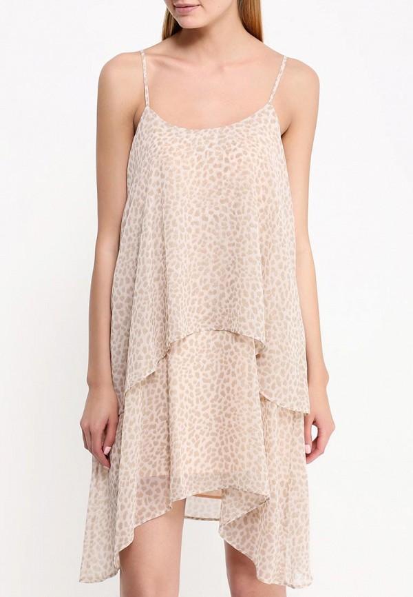 Платье-миди BCBGeneration PFA69G55: изображение 4