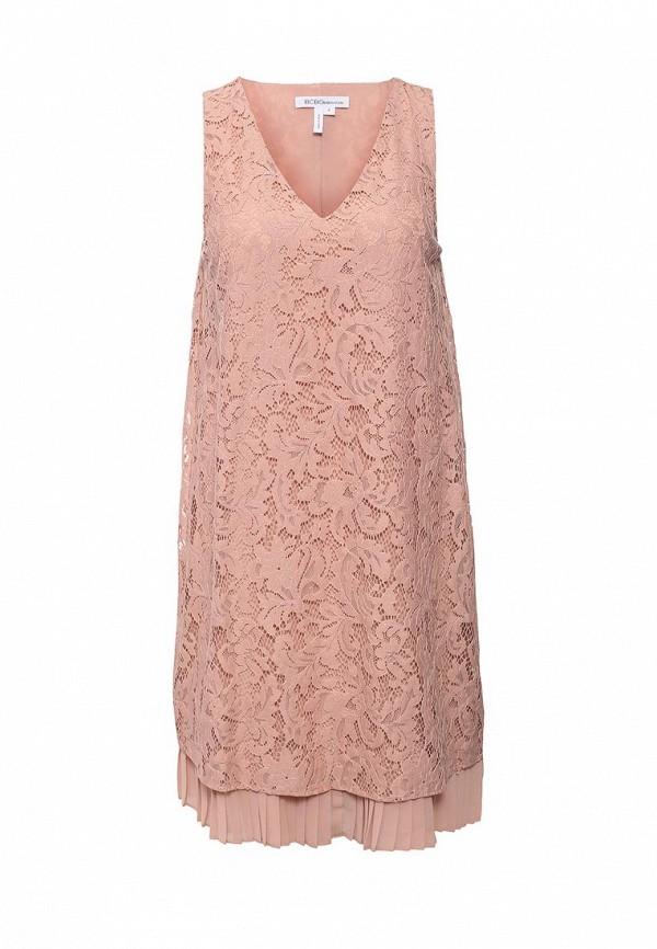 Платье-миди BCBGeneration QRU64H43: изображение 1