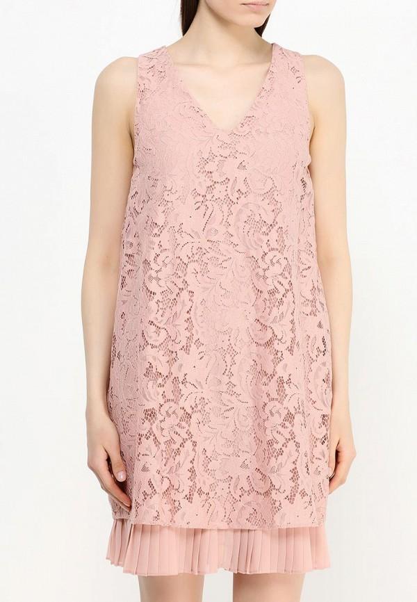Платье-миди BCBGeneration QRU64H43: изображение 3