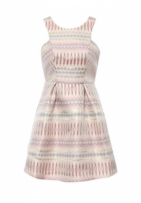 Платье-мини BCBGeneration QXL65H42: изображение 1