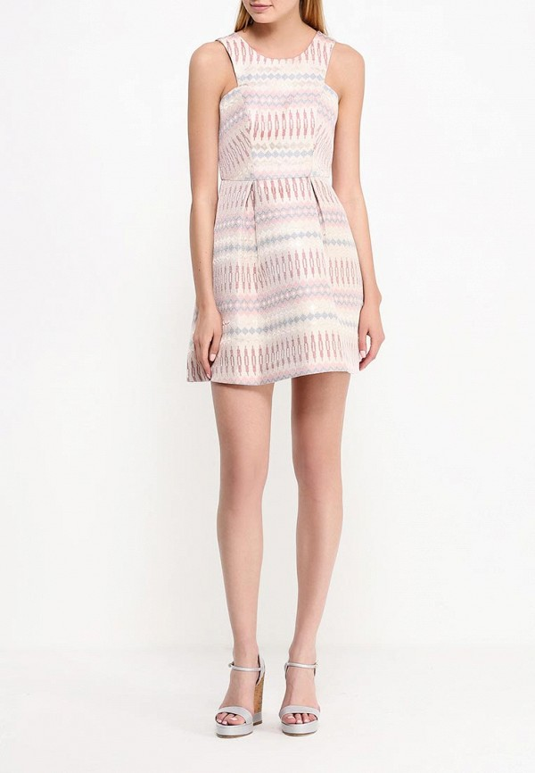 Платье-мини BCBGeneration QXL65H42: изображение 2