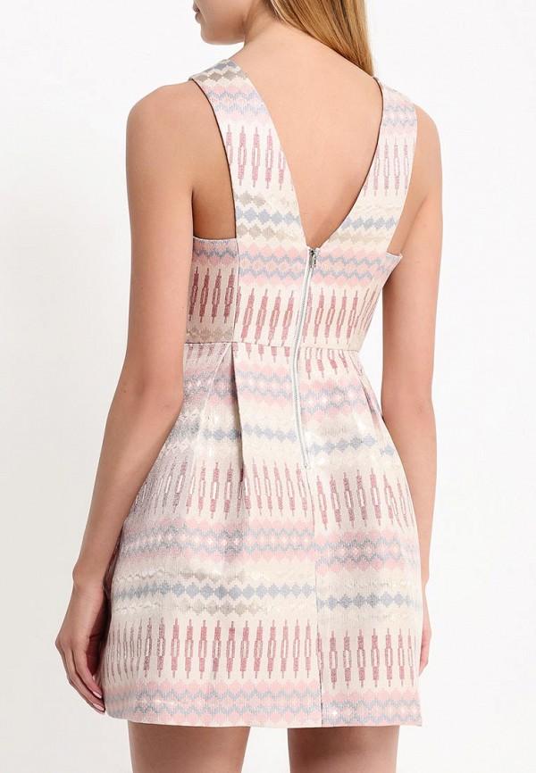 Платье-мини BCBGeneration QXL65H42: изображение 3