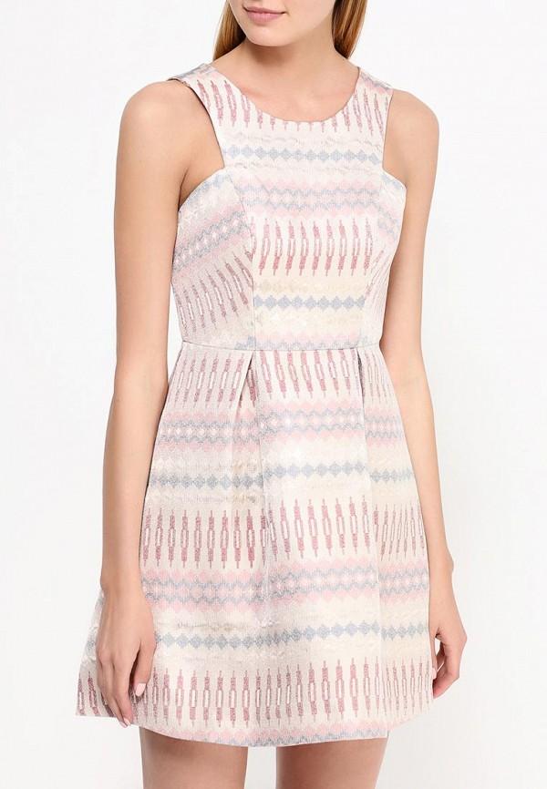 Платье-мини BCBGeneration QXL65H42: изображение 4
