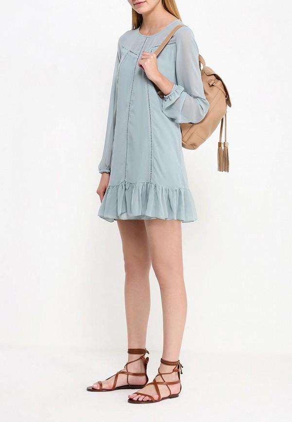 Платье-мини BCBGeneration VDW69G54: изображение 2