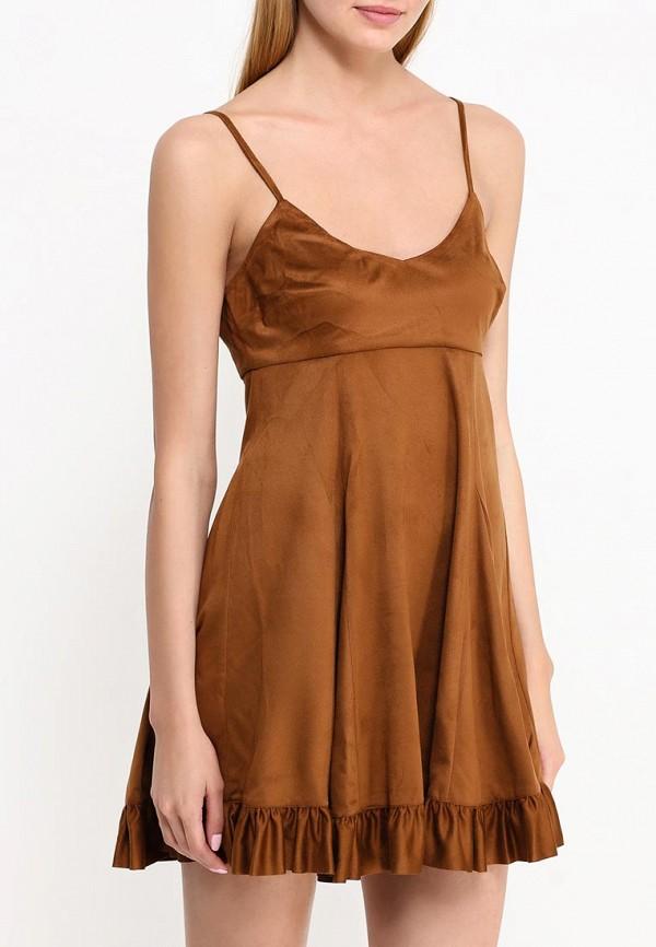 Платье-мини BCBGeneration VXO61H68: изображение 3