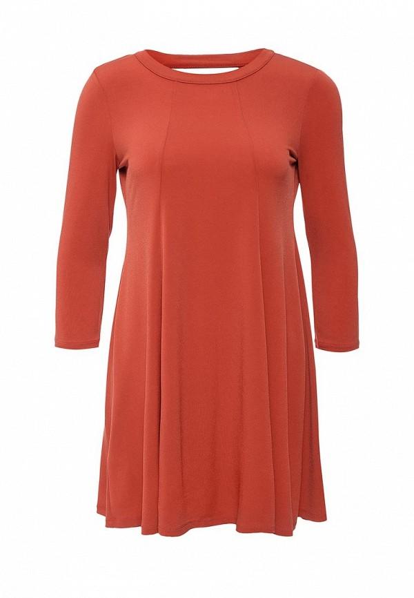 Платье-мини BCBGeneration YDM61H73: изображение 1