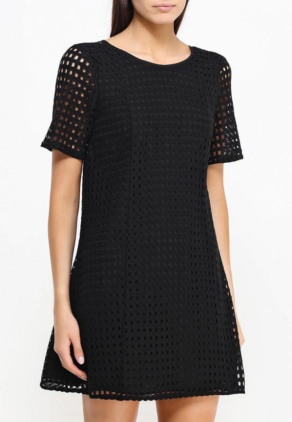 Платье-мини BCBGeneration UKU63H55: изображение 3