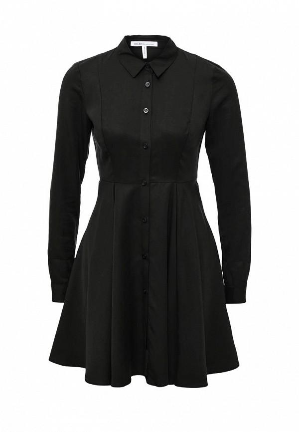 Платье-миди BCBGeneration ZOY69G39: изображение 1
