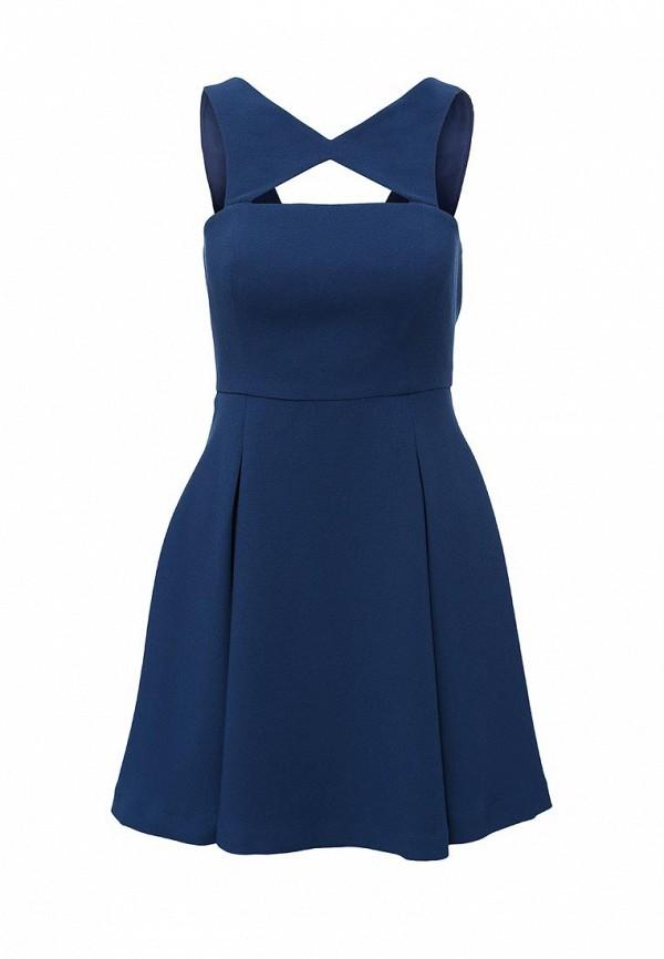 Платье-миди BCBGeneration GEF68H57: изображение 1