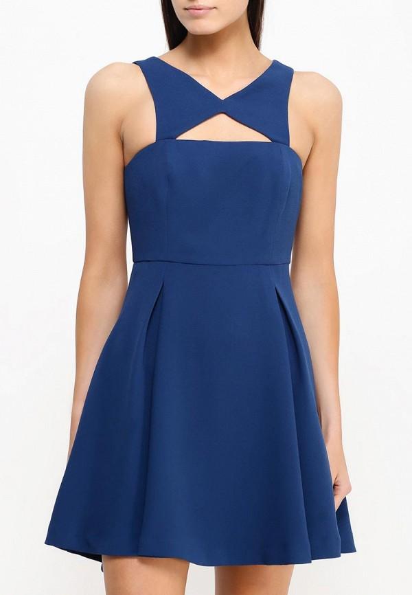 Платье-миди BCBGeneration GEF68H57: изображение 3