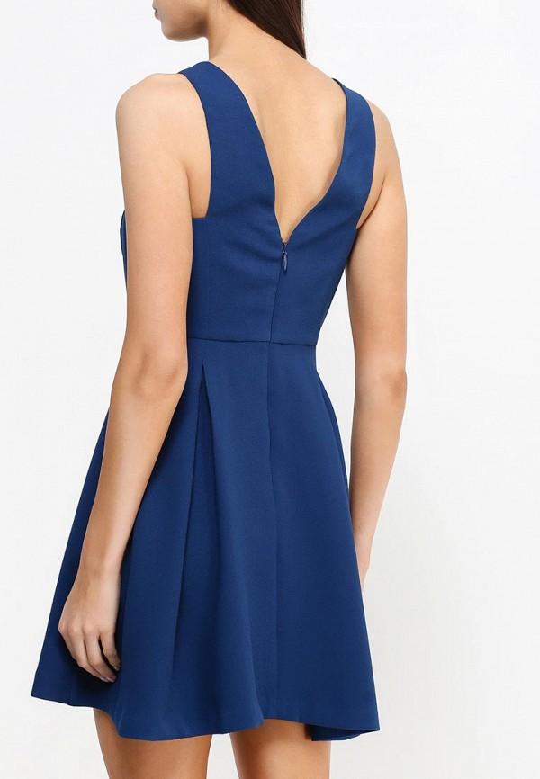 Платье-миди BCBGeneration GEF68H57: изображение 4