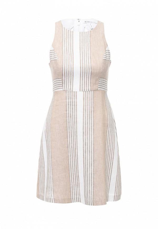 Платье-миди BCBGeneration VOH67H05: изображение 1