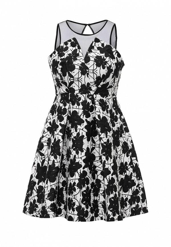 Платье-мини BCBGeneration GQN69H37: изображение 1