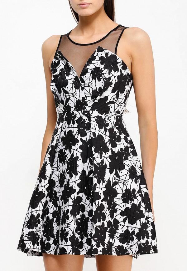 Платье-мини BCBGeneration GQN69H37: изображение 3