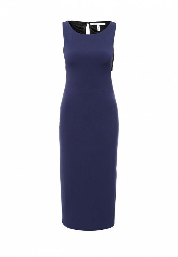 Платье-миди BCBGeneration YDM69H44: изображение 1