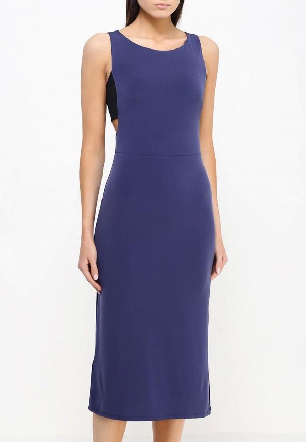 Платье-миди BCBGeneration YDM69H44: изображение 3