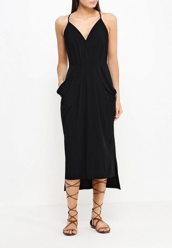Платье-миди BCBGeneration YDM69E63: изображение 2
