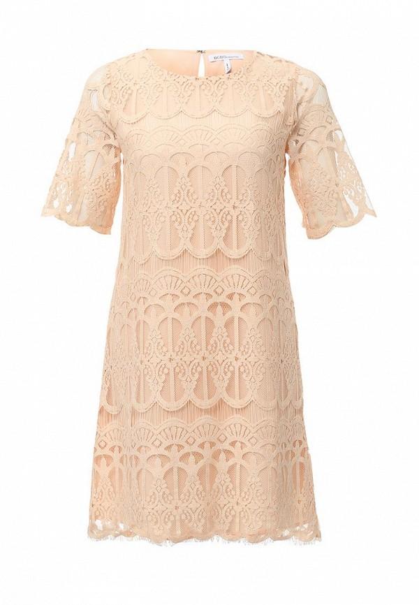 Платье-миди BCBGeneration ICG65G04: изображение 1