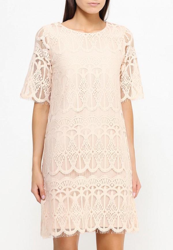 Платье-миди BCBGeneration ICG65G04: изображение 3