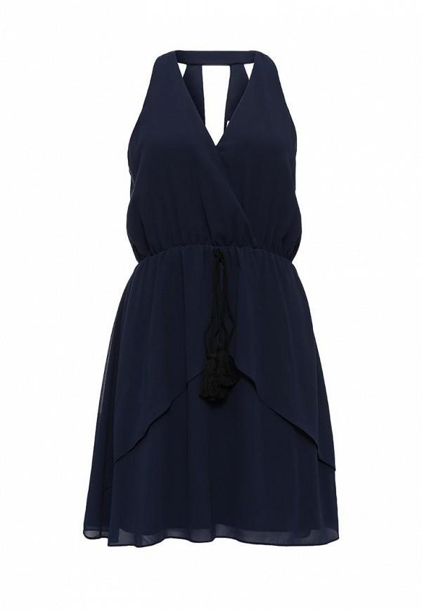 Платье-миди BCBGeneration VDW61I32: изображение 1
