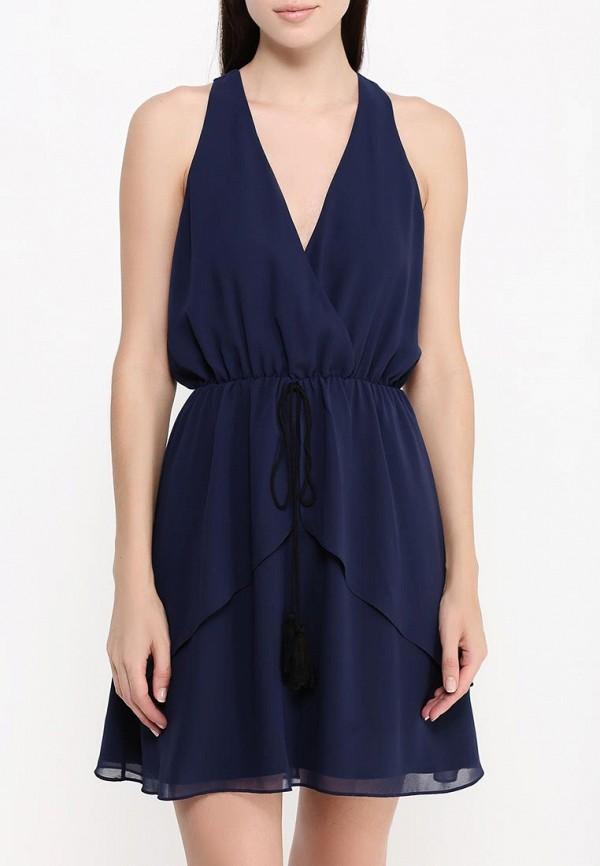Платье-миди BCBGeneration VDW61I32: изображение 4