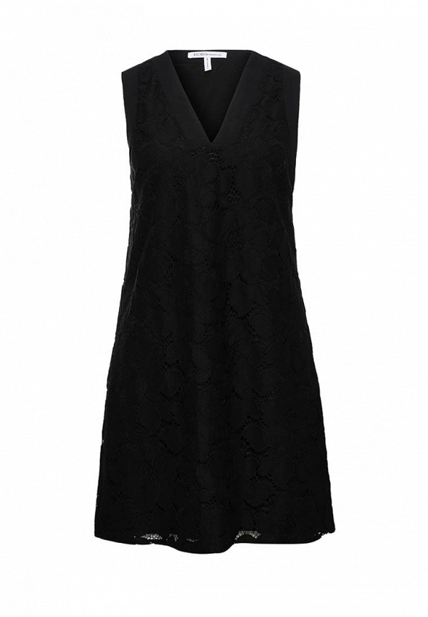 Платье-мини BCBGeneration ZUV64I32: изображение 2
