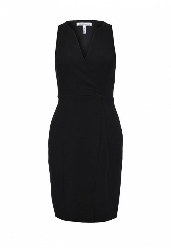 Платье-миди BCBGeneration GEF67I46: изображение 1