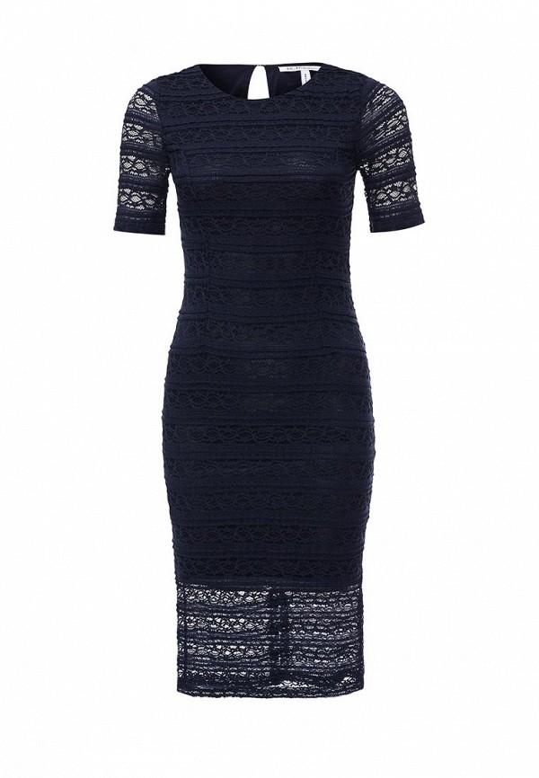 Платье-миди BCBGeneration XXE67I47: изображение 1