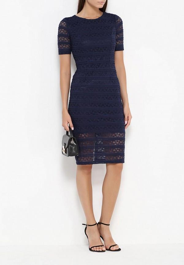Платье-миди BCBGeneration XXE67I47: изображение 3