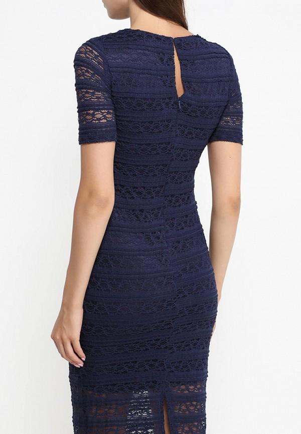 Платье-миди BCBGeneration XXE67I47: изображение 5