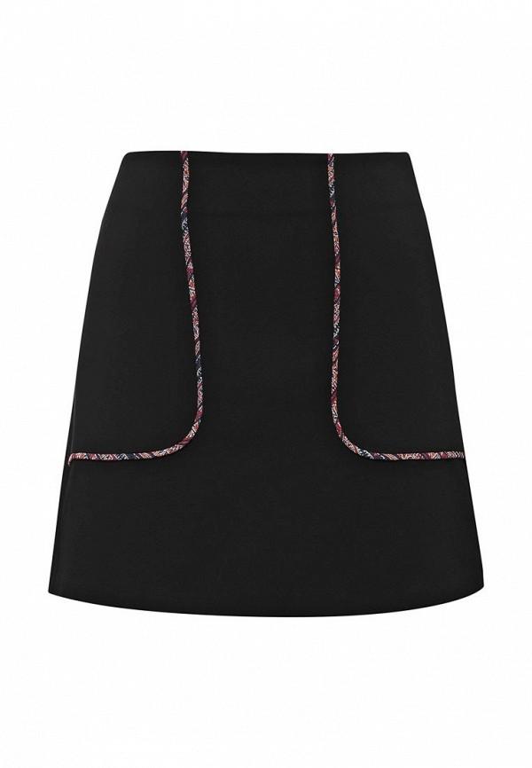 Широкая юбка BCBGeneration GEF3G145: изображение 1
