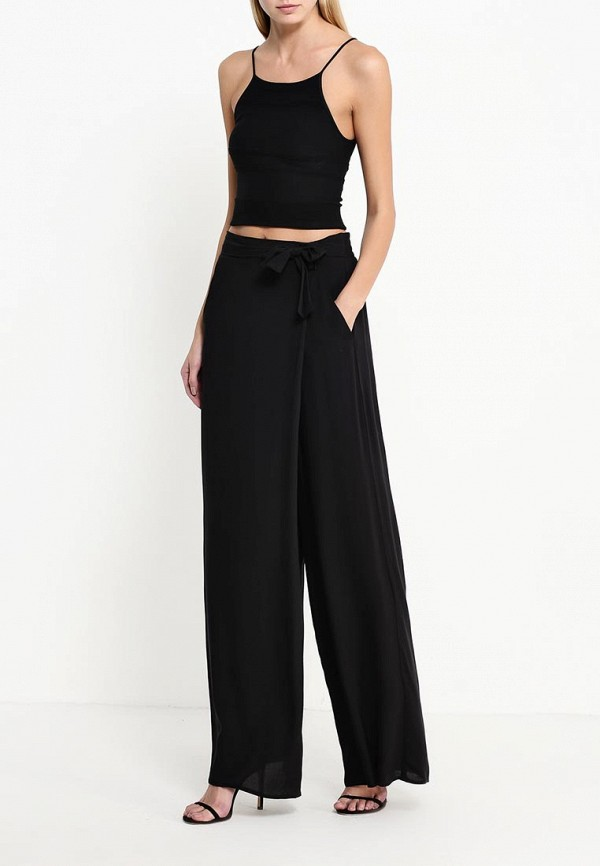 Женские широкие и расклешенные брюки BCBGeneration TNW2G414: изображение 2