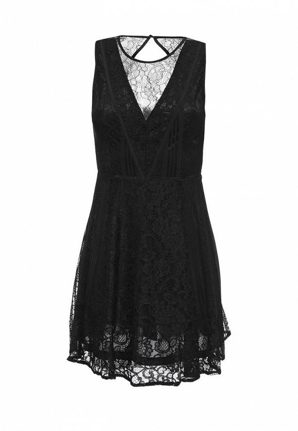 Платье-мини BCBGeneration OUU67I82: изображение 1