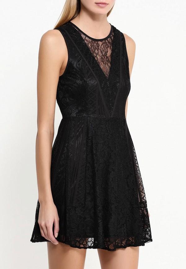 Платье-мини BCBGeneration OUU67I82: изображение 4