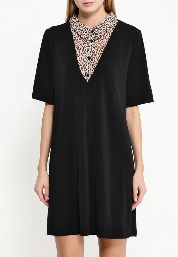 Платье-миди BCBGeneration XYE67I90: изображение 4