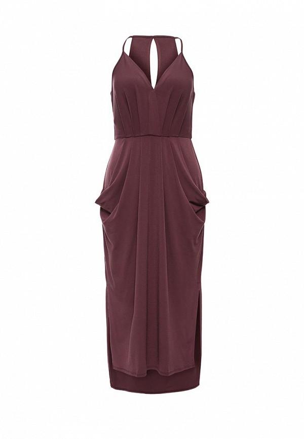 Платье-миди BCBGeneration YDM69E63: изображение 1