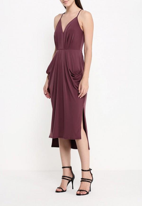 Платье-миди BCBGeneration YDM69E63: изображение 3