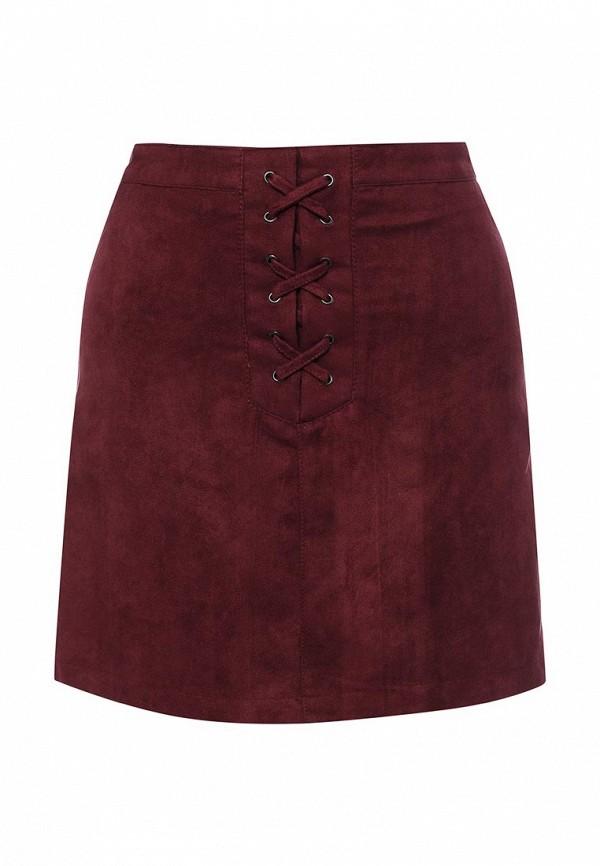 Широкая юбка BCBGeneration DKU3G177: изображение 1