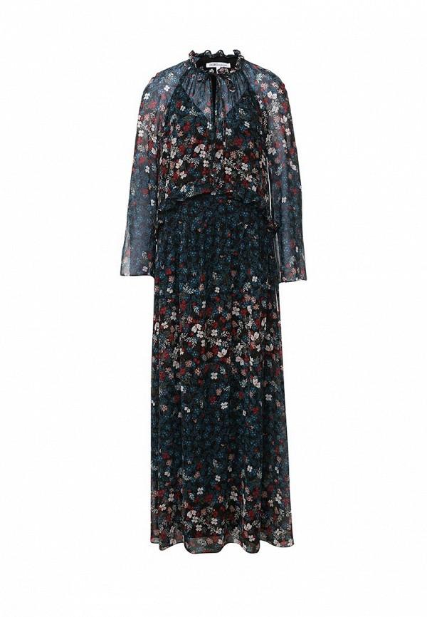Платье-макси BCBGeneration GYF62J73: изображение 1