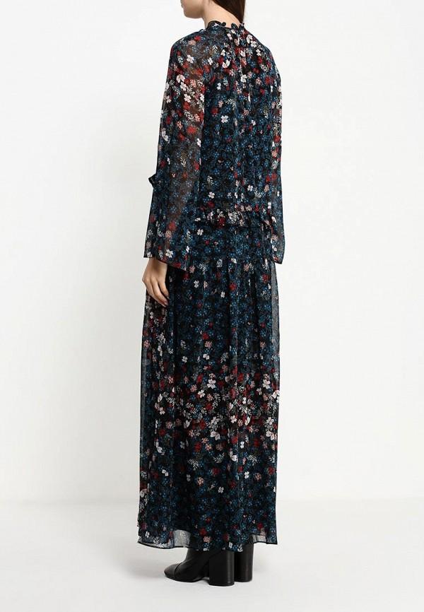 Платье-макси BCBGeneration GYF62J73: изображение 4