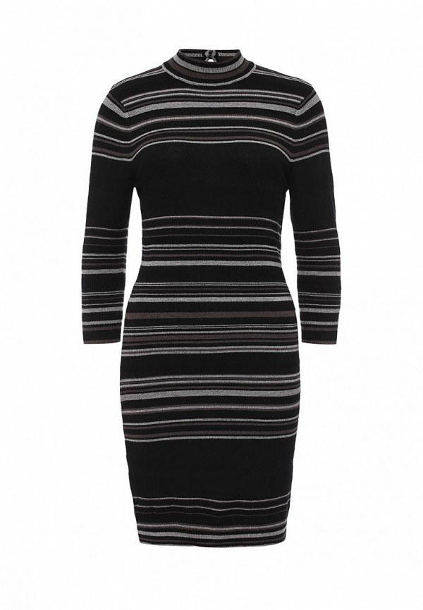 Платье-миди BCBGeneration RYY63J17: изображение 1